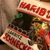 【ドイツの世界一まずいグミ?】ハリボー ラクリッツ シュネッケン(HARIBO LAKRITZ SCHNECKEN)は本当にヤバい。