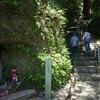 笠森観音、熊野の清水