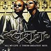 K-Ci & JoJo「All My Life」&「Tell Me It's Real」
