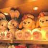 新しいダッフィーフレンズ「クッキー・アン」が香港空港に!クッキーちゃんはどこにいるのか?!