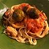 トマト煮込みはアレンジ自在な簡単レシピ、芽キャベツもイイね