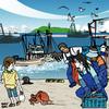 お気に入りアーティストのウチダヒロコさんが、有川浩氏の新作の表紙デザインを!!