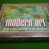 modern art(モダンアート) ボードゲーム