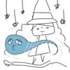 マヤ暦 K22【白い風】白い魔法使いの9日目★★