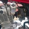 GN125Hの燃料ホース交換しました。