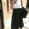 オフィスコーデ ファッション×3