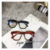 一番映える今年の眼鏡の流行アイテム