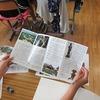 6年生:修学旅行のパンフレットづくり