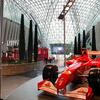 [トラごんの中東周遊]アブダビ・フェラーリワールドで世界最速ジェットコースターに乗る!