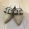 DIANAの新作靴❤️21.5㎝の救世主