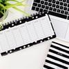 手帳とノートの使い分け。2冊持ちで仕事を管理する方法。
