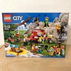 レゴ(LEGO)シティ レゴ(R)シティのアウトドア 60202 ブロック キャンプ レビュー