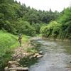 R01.09.16_今年の最後の川釣り(横手市・雄物川水系)