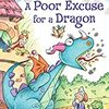 Book 15 A Poor Excuse for a Dragon