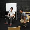 【修了公演演出家決定!】俳優養成講座募集ガイダンス始まりました