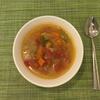2日間の美肌スープ生活