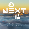 Google Cloud Next '18 参加レポート