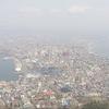 北海道を中心に北日本にPM2.5が大量飛散!札幌市大気環境観測データ速報システムでは暫定的な注意喚起レベルを超過!!