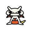 ソルガレオ(ポケモン)の色のぷちゴン|ぷちゴン