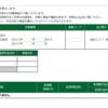本日の株式トレード報告R1,09,20
