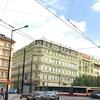 プラハ、ぶらり街歩き②