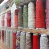 糸屋さんがありました。