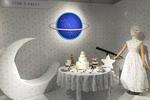 「篠原ともえさんに会いたい」夢が叶った!TeNQ『星と宇宙のデザイン展』行ってきました。
