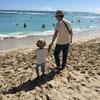 【3歳子連れハワイ旅行】飛行機に乗る前にできること