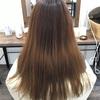 新潟 美容師 三林 髪質改善 髪の毛は変わる