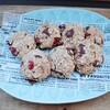 *オートミールで作る簡単クッキーが美味しい♥*