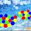 ibisPaint アイビスペイント で 創作活動っていうか お絵描き&色塗り たのしい💛