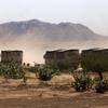 スーダンから南スーダンへの新しい道路が開通