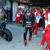 ★MotoGP2017 Ducatiがテストでウイングレットをつけたままだった理由