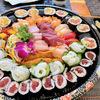 フュージョンお寿司