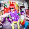 ロックバンドPANがアルバム「具GOODグー」をリリース、餃子の王将とのコラボ企画も開催