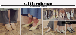 with collection -21 autumn & winter collection-