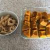 秋野菜を簡単・シンプルに食べたい。【かぼちゃ・れんこん・さつまいも】
