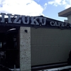 「Shizuku Cafe」は新鮮な野菜が摂れて女性にオススメ!