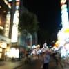 【神楽坂】ボジョレ会の打ち合わせ@『ろばた肴町五合』