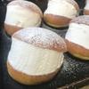 マリトッツオを作ったら普通の生クリームパンになってしまった件