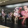 新宿でアイドルのみんなに会ってきた