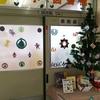 学校図書館~クリスマス~