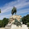 【マドリード旅行】2日目。マドリードで最も大きなレティーロ公園の自然と建築物を楽しむ!