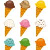 好きなアイス!甘いもの大好きです