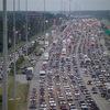 アメリカでドライブ! 緊急時の高速運用・・・「計画的逆走」