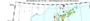 三陸沖の群発地震は前兆か。宮城県沖でもM5.2。台風通過の影響は