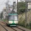 【活動記録】東急世田谷線(2013年11月) その2