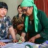 24日に変更【ウズベキスタン情報】NHK World 「Side by Side」にて東京農工大学のウズベクでの養蚕支援が紹介