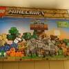Minecraftレゴを追加購入