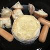 【スキレットで簡単キャンプ飯】カマンベール丸ごとチーズフォンデュ!